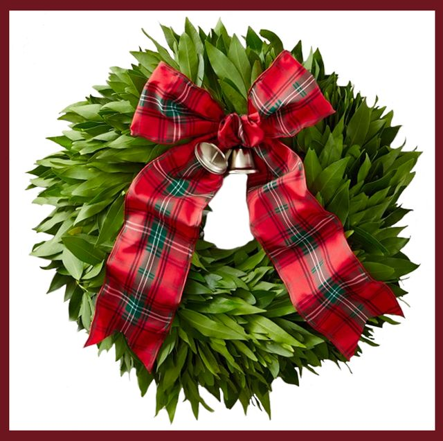 20 Elegant Christmas Wreaths To Buy Online 2019 Best