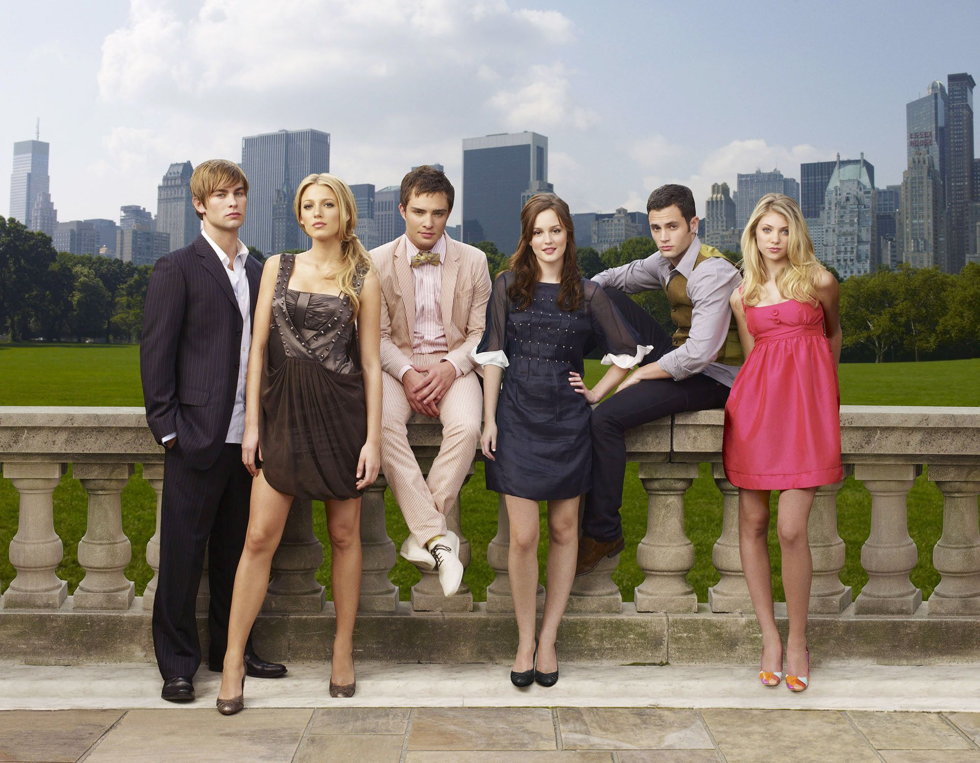 'Gossip Girl' Is Getting a Reboot, But Which Original Cast Members Are Returning?