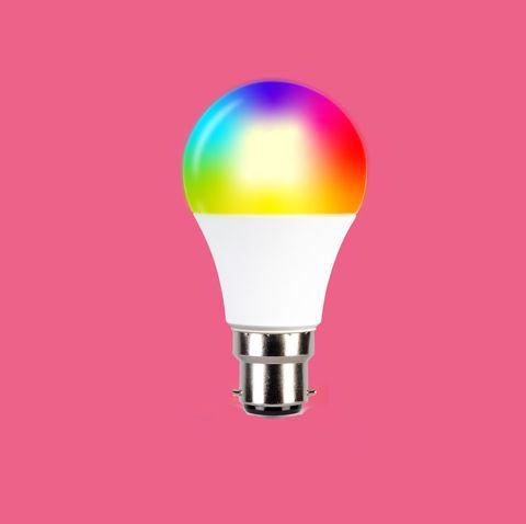 TCP smart wifi bulb review