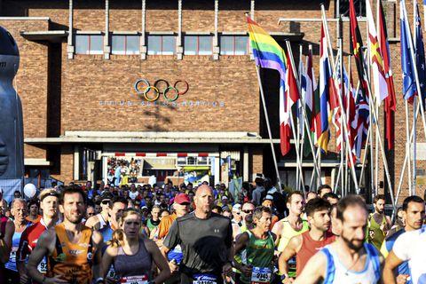 TCS-amsterdam-marathon-hardlopen