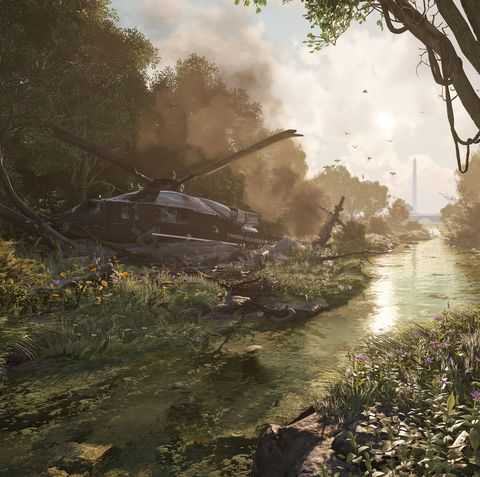 Heres How To Get The Division 2 On Xbox One Ps4 And Pc For