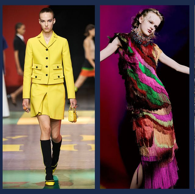 best looks of paris fashion week