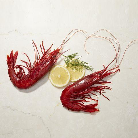 Red, Lobster, Food, Crayfish, Still life photography, Decapoda, Shrimp, Garnish, Crustacean, Seafood,