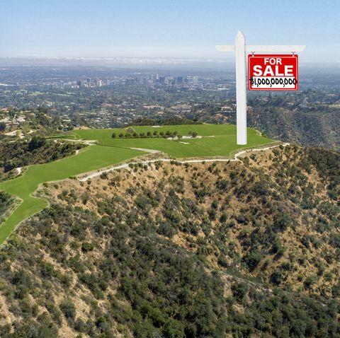 real estate, LA, most expensive