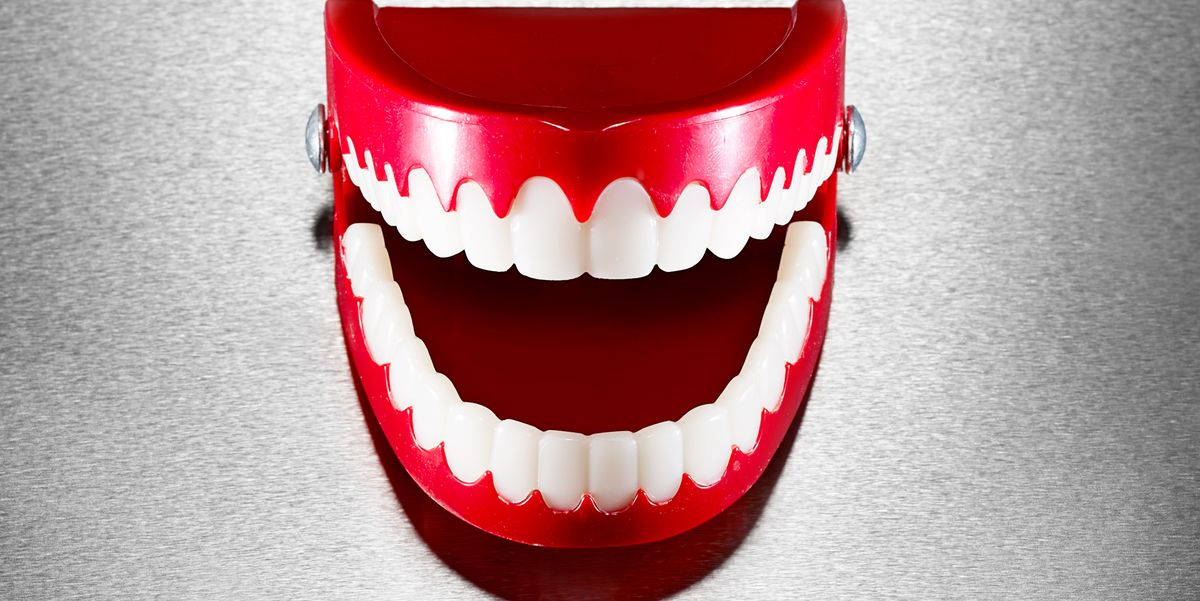 Smile! How Dental Work Became the New Face-Lift