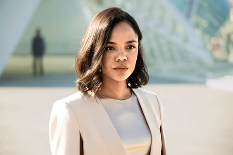 2016 westworld thompson starred in the hbo drama as the fearsome executive charlotte hale