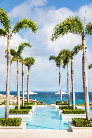 the four seasons anguilla