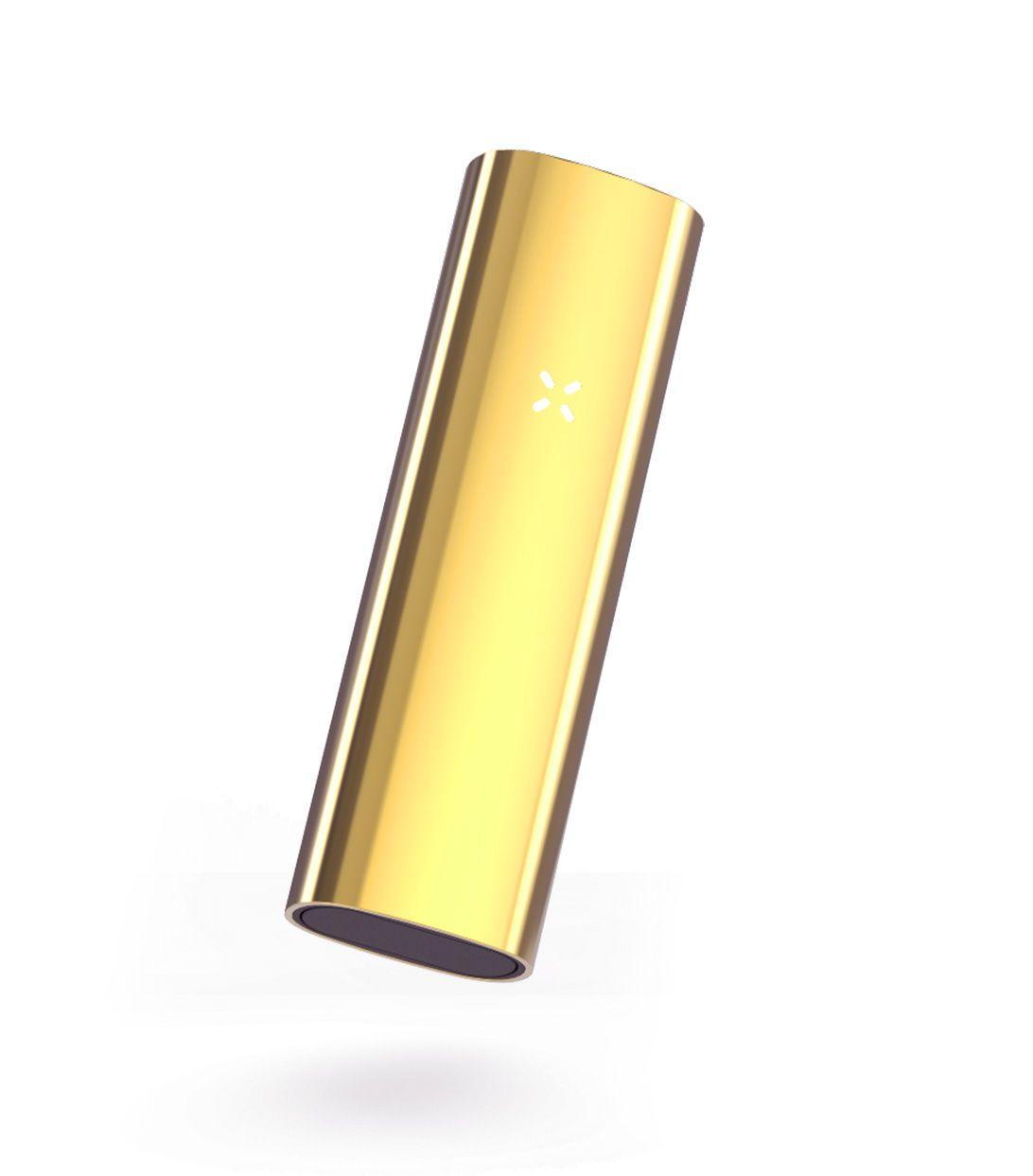 gold vaporizer