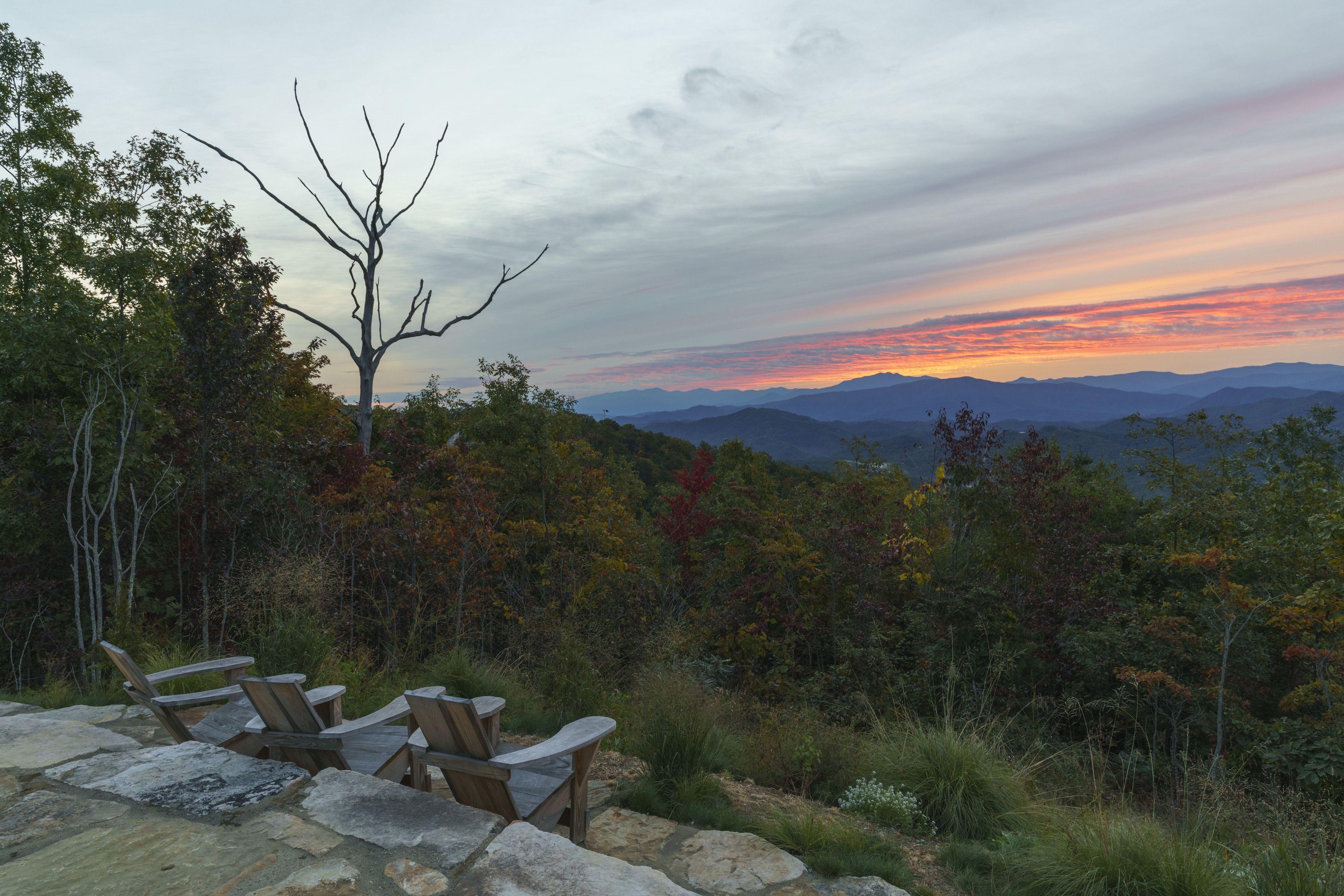Wild Berry Mountain Cabin