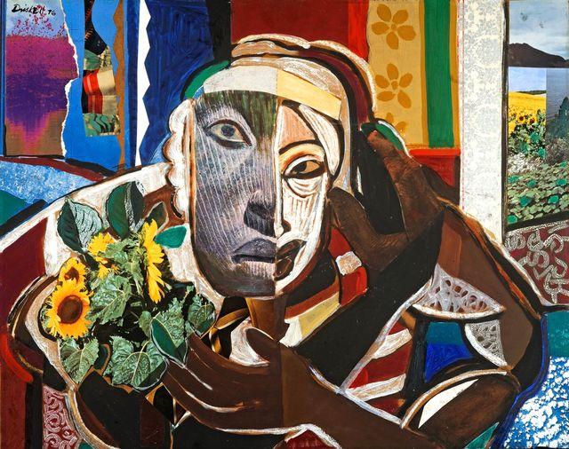 david driskell art, david driskell high museum of art atlanta retrospective