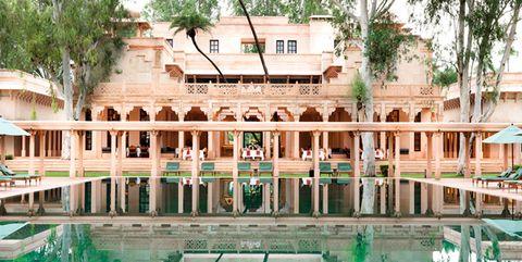 Urban design, Hacienda, Courtyard, Balcony, Arcade, Eco hotel, Estate,