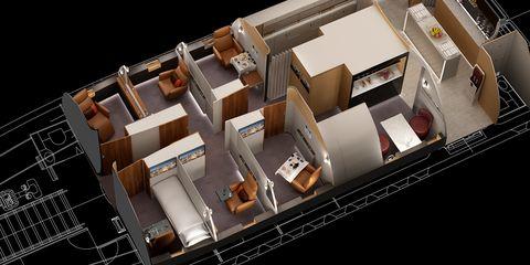 Floor plan, Architecture, Floor, Design, Flooring, Material property, Room, House, Interior design, Plan,