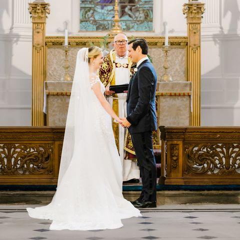 julia dean matthew karle wedding