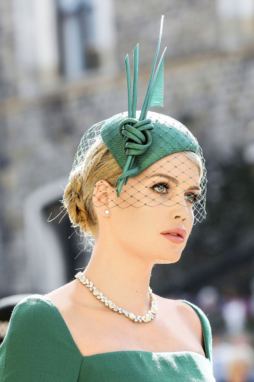 Lady Kitty Spencer