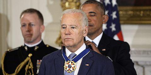 joe biden medal of freedom