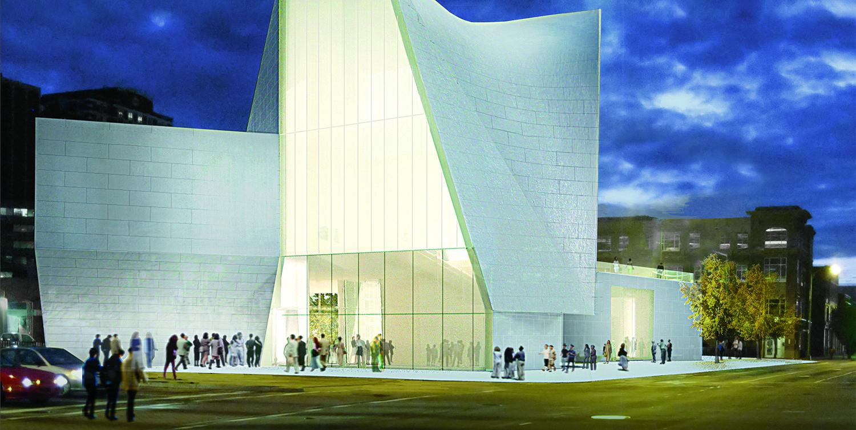 VCU art museum