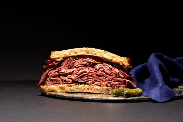 pastrami for the ages