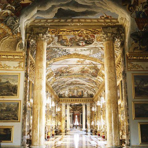 Colonna Gallery, Palazzo Colonna, Rome