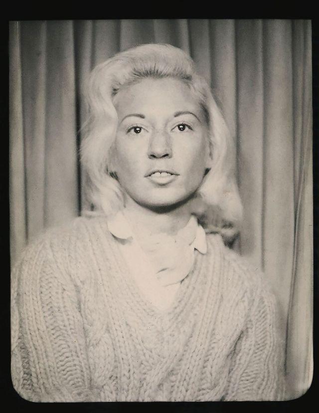 kali archibald photograph of cindy sherman