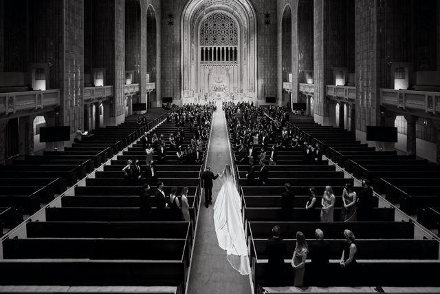 arielle patrick wedding