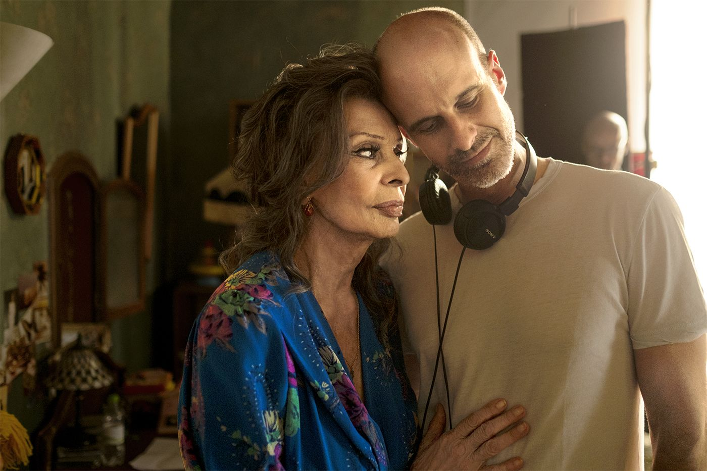 Sophia Loren Interview About The Life Ahead Movie 2020