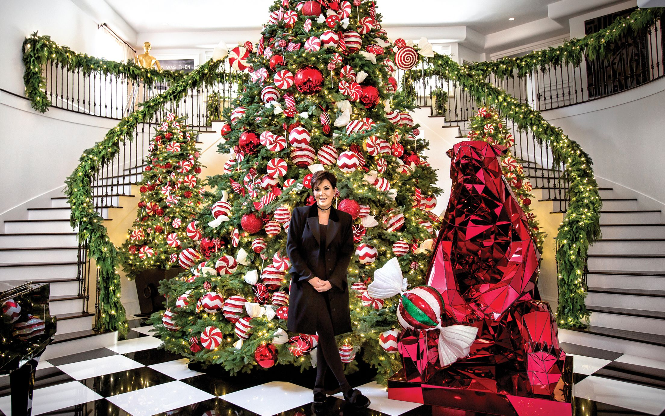 bryan rafanelli white house christmas
