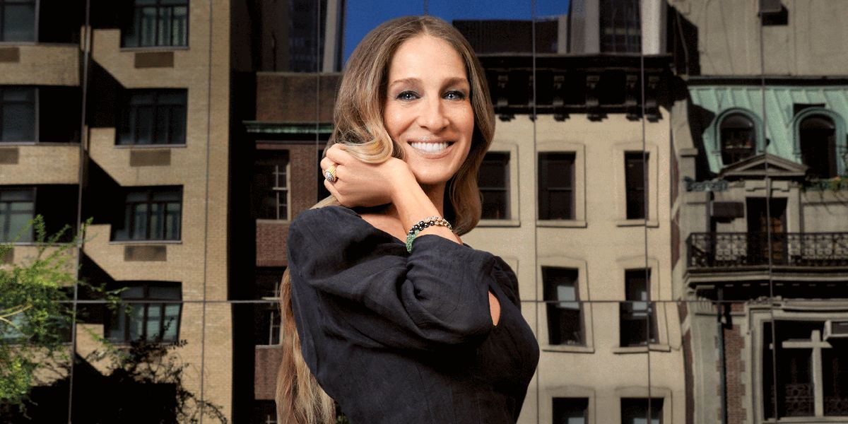 Sarah Jessica Parker Wants a Word With The People Who Fled New York