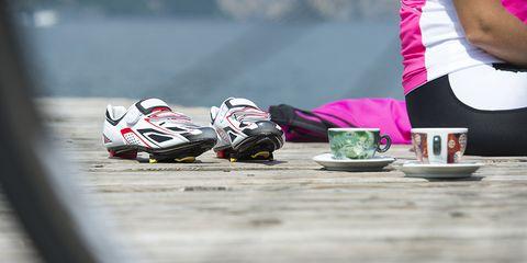 tea for cyclists