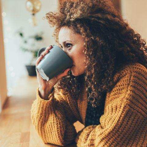 drinking tea can improve brain health
