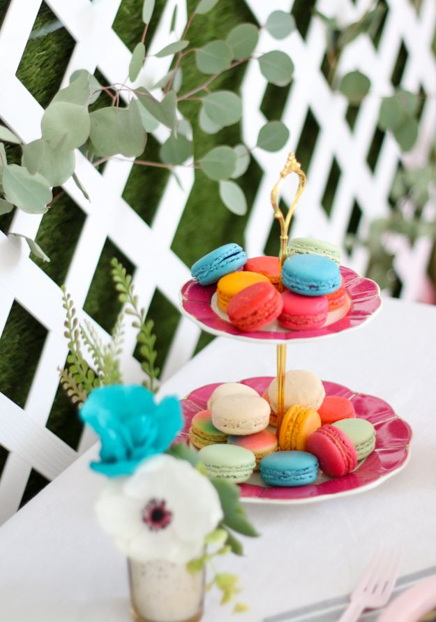 20 Best Tea Party Ideas Mother S Day Ideas