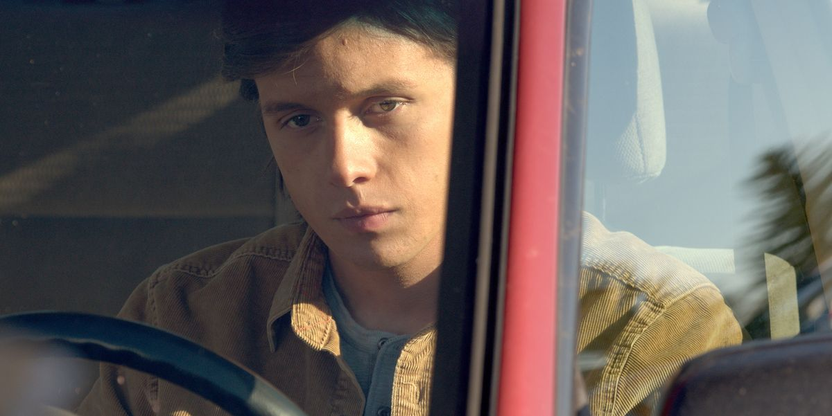 Nick Robinson on the 'Bait and Switch' at the Heart of 'A Teacher'