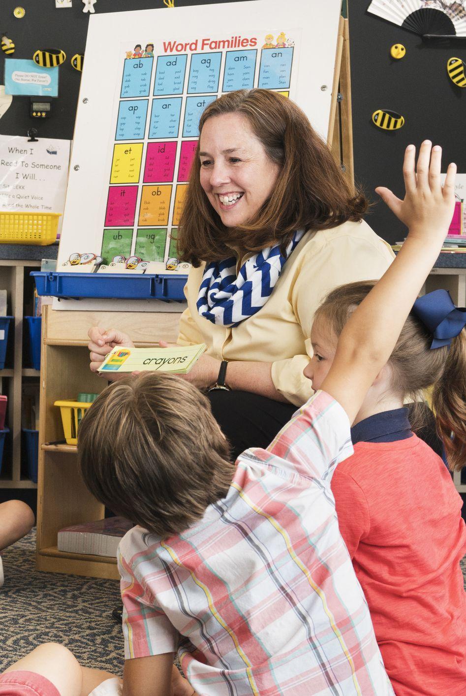 jobs for retirees - substitute teacher