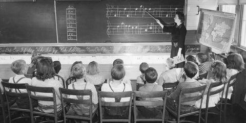 'Music Class'