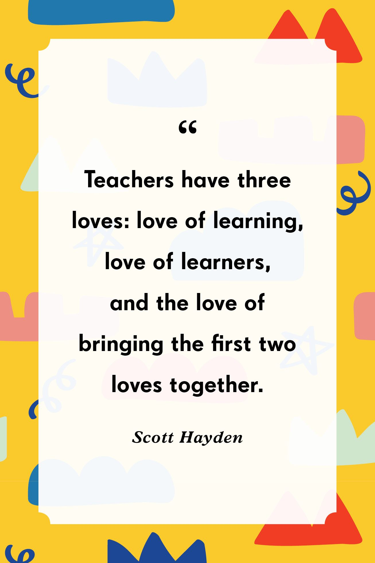 25 Best Teacher Quotes Show Your Appreciation To Teachers