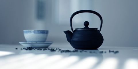 Teapot, Kettle, Still life photography, Tableware, Still life, Serveware, Cup, Ceramic, Stovetop kettle, Photography,