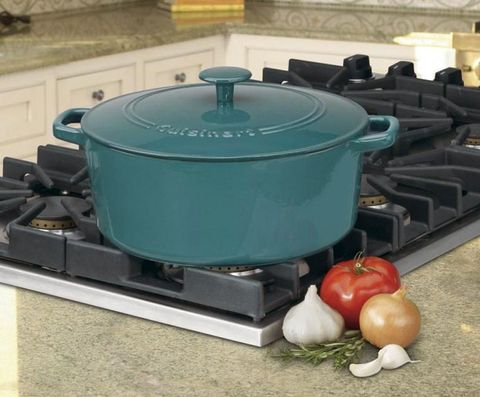 Cookware and bakeware, Dutch oven, Food, Dish, Chafing dish, Gas, Cooking,