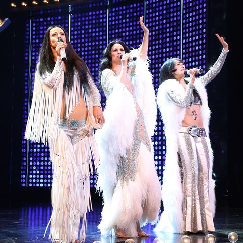 """""""The Cher Show"""" Pre-Broadway Opening Night"""