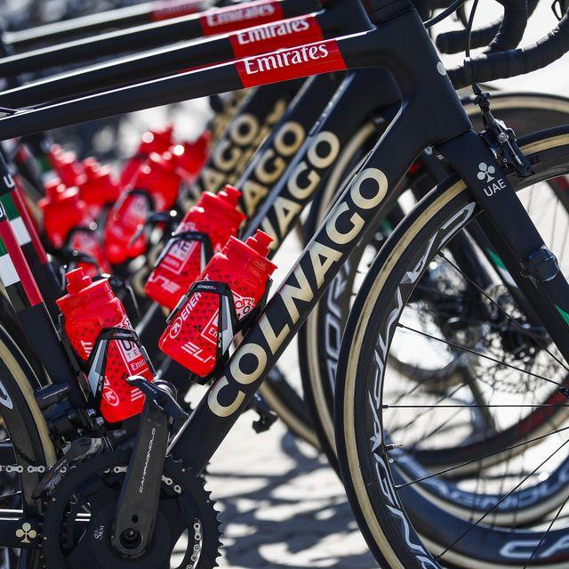 100th volta ciclista a catalunya 2021 stage 3