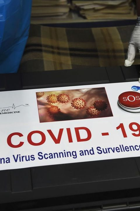 novel virus meaning