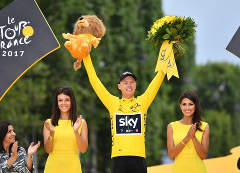 The Tour de France Kept Its Podium Girls After All