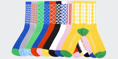 Ten Speed Hero Socks
