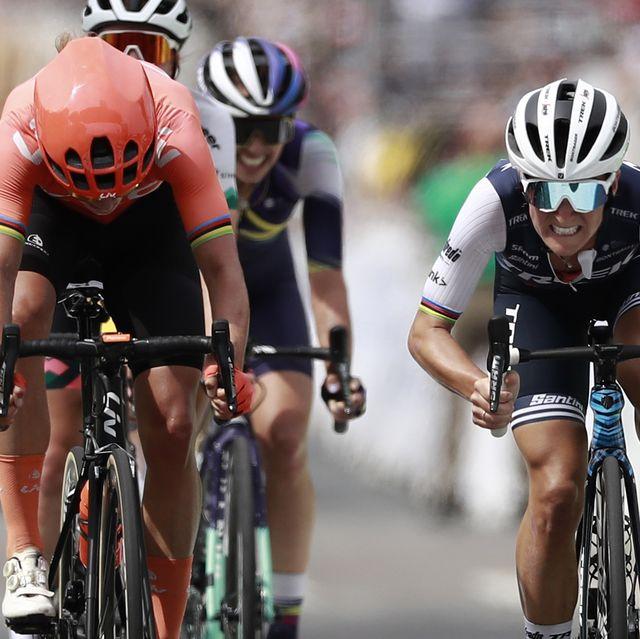 cycling fra tdf2020 women