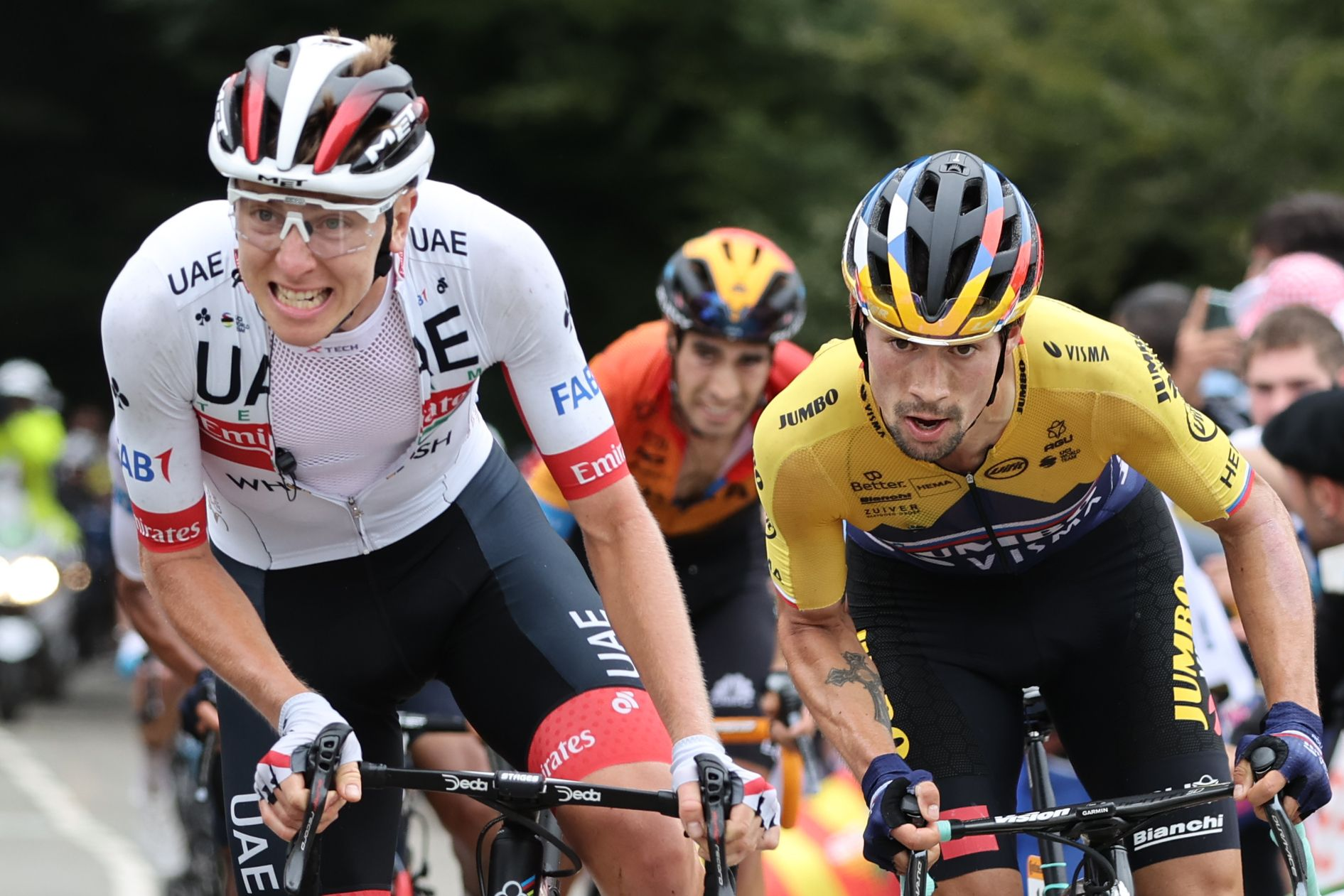 Tour De France 2020 What We Learned From The First 9 Stages