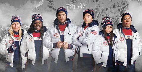 ebe6ca3c0a3bc Team USA s Uniforms Cost More Than a Gold Medal - Olympic Uniform Cost