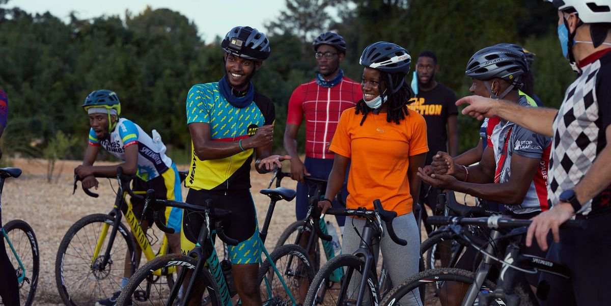Cycle of Change: Inside the Push to Diversify the Bike World