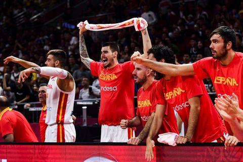 Spain v Australia: Semi-finals - FIBA World Cup 2019