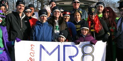 Team MR8