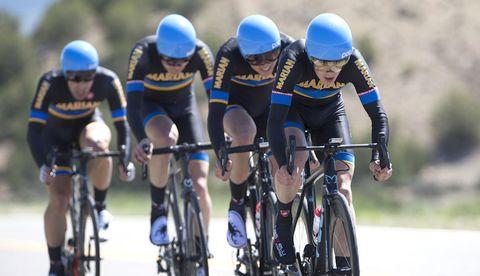 Doe mee aan de Team TT Posbank! - Bicycling NL