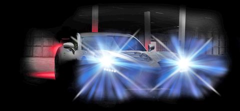 Light, Automotive lighting, Automotive design, Vehicle, Lens flare, Car, Headlamp, Electric blue, Graphics, City car,