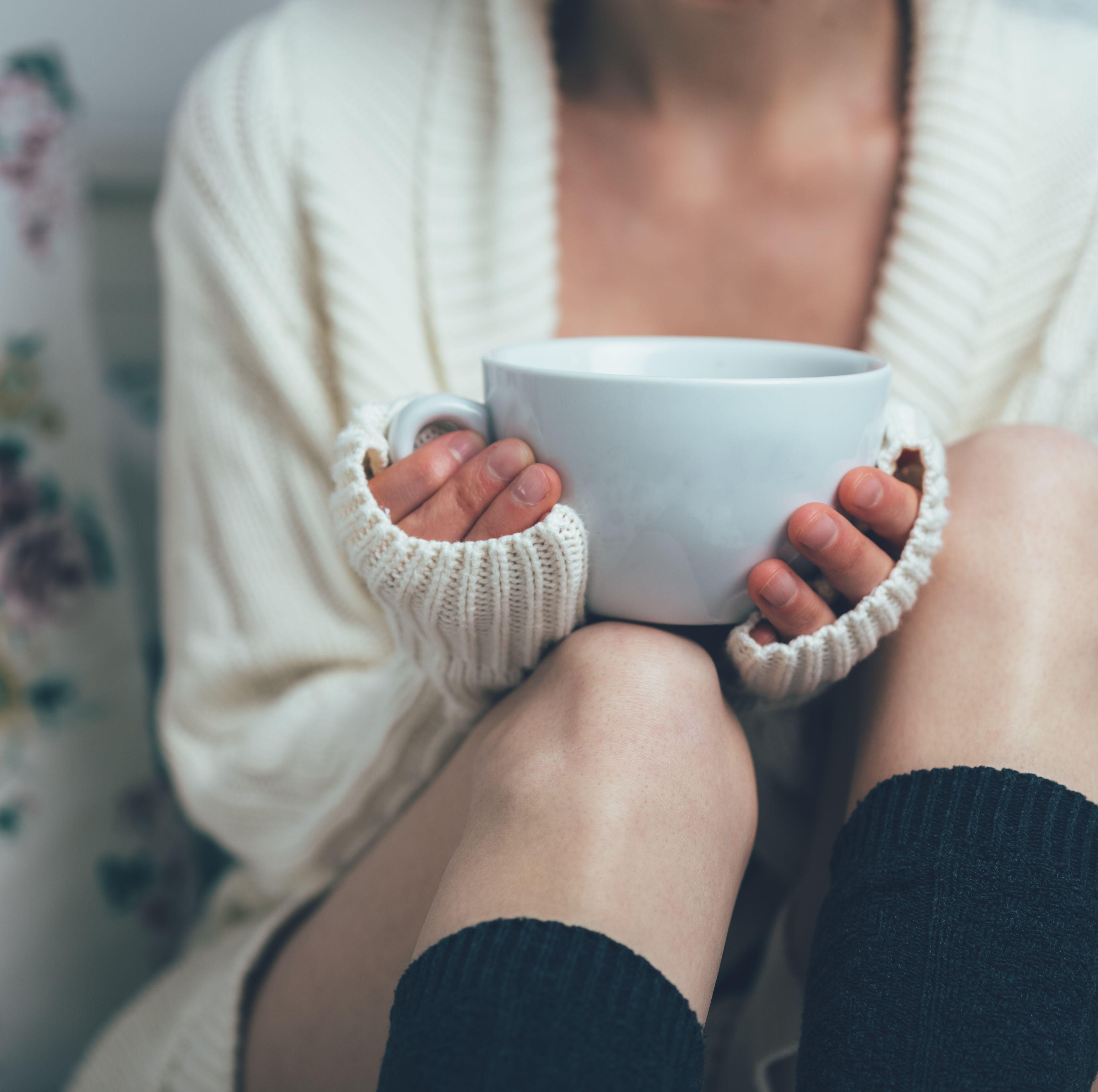 6 Best Teas To Help You Sleep